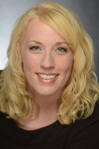 Blonde Amy Punt